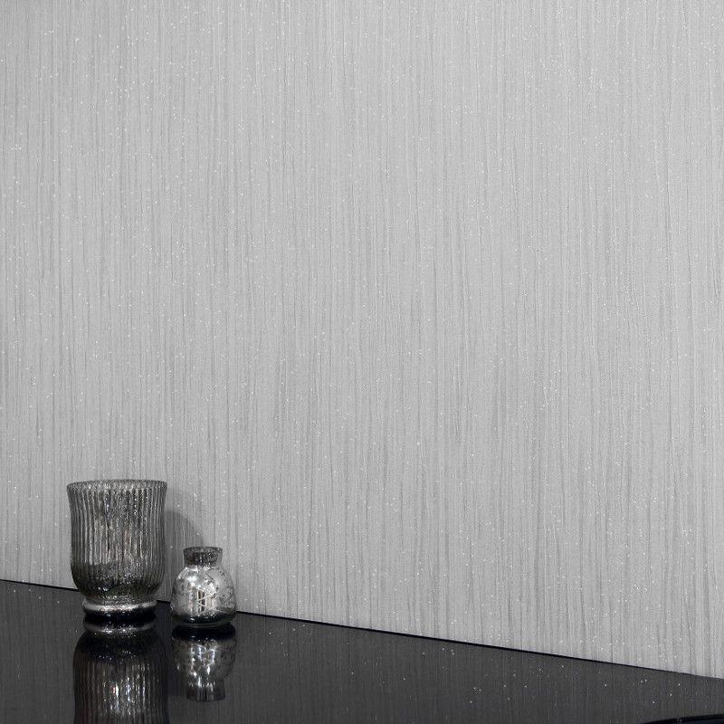 Arthouse Vicenza Plain Wallpaper Grey Grey Glitter Wallpaper Plain Wallpaper Plain Grey Wallpaper
