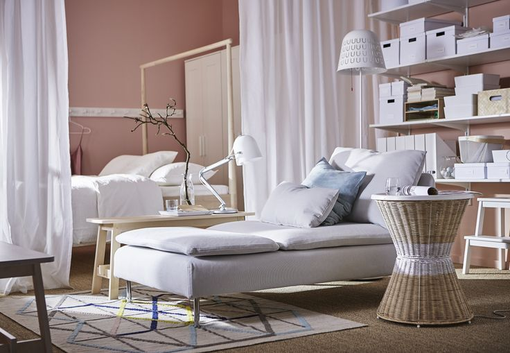 Lamp Slaapkamer Nachtkastje : Sandhaug nachtkastje naturel wit nachtkastje