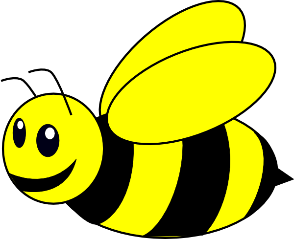 free clipart of a bumble bee yahoo image search results craft rh pinterest com cute bumblebee clipart clipart bumblebee transformers