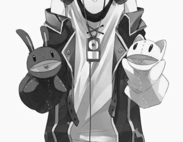 Anime Boy Character Design : Golden boy character design by steveahn on deviantart
