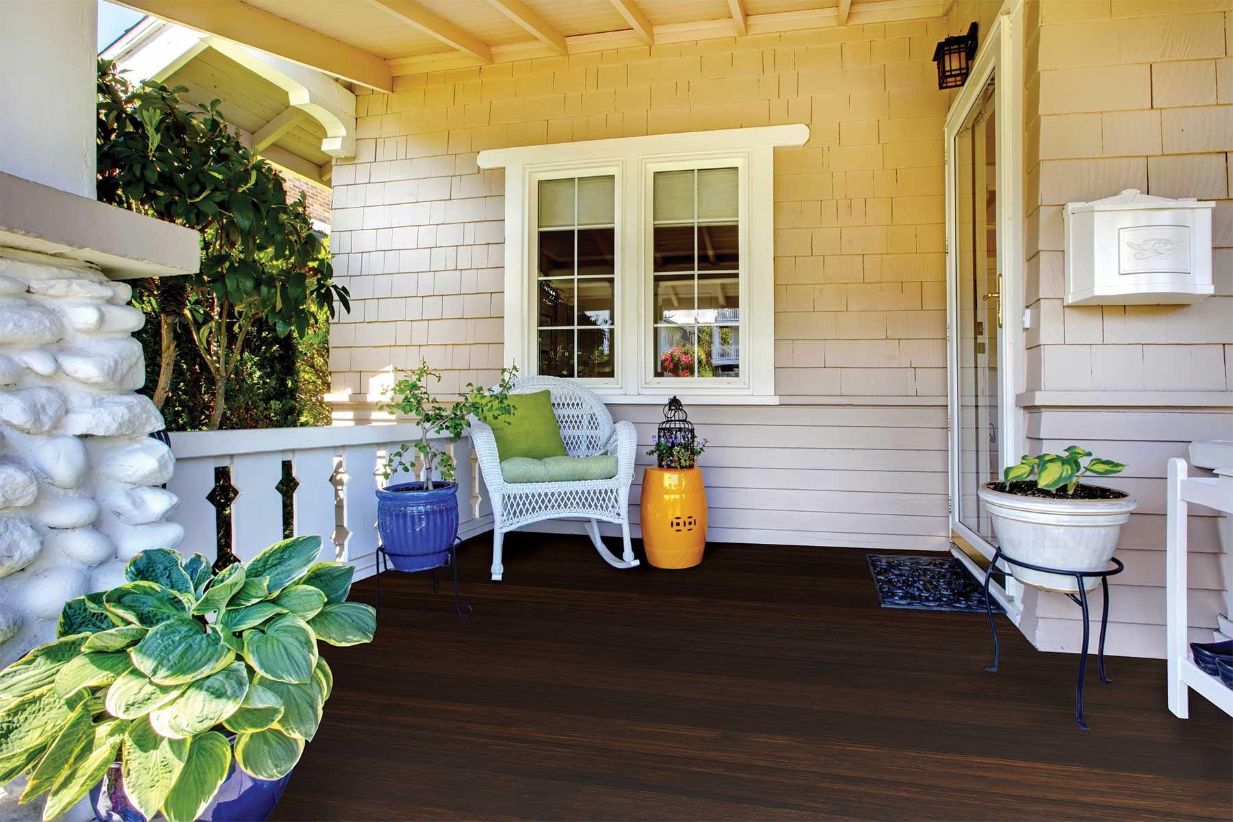 Bamboo Porch Flooring From Dasso Xtr Spring Porch Decor Indoor Outdoor Area Rugs Outdoor Area Rugs