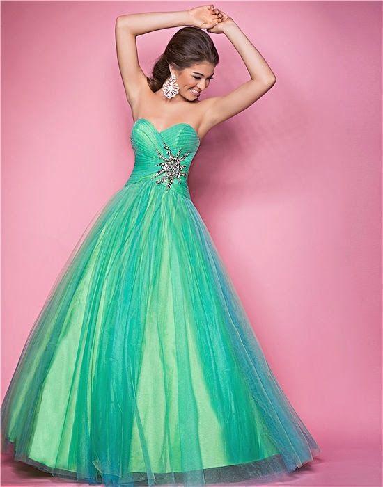 Increíbles Vestidos de Fiesta para la ocasión perfecta | vestido ...