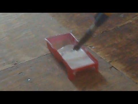 Wood Subfloor Preparation For Laminate Or Hardwood Floor