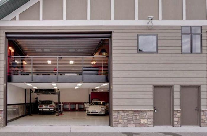 Every Man S Dream Car Garage Luxury Garage Dream Garage Garage House Plans