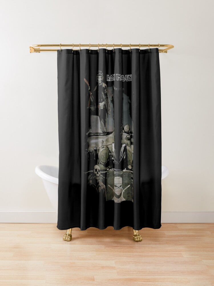 Pin On Music Shower Curtain