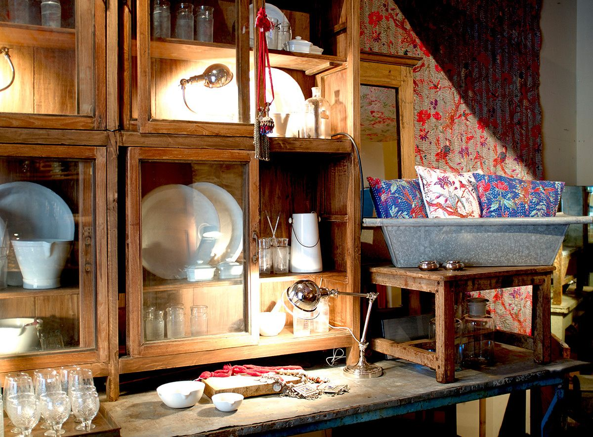 Wunderkammer Ad Espa A D R Locales Pinterest Locales  # Wunderkammer Muebles