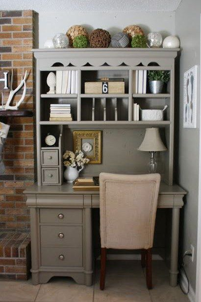 Home Office Decor Office At Home And Home Study Style And Design