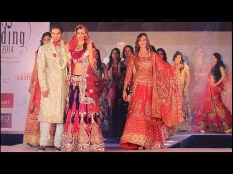 Photo of Gorgeous Bridal Lehenga for Bangladeshi, Indian and Pakistani Brides