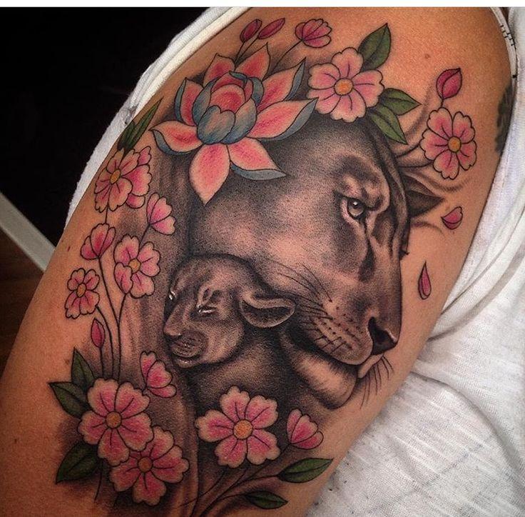 resultado de imagen para lioness tattoo tattoo pinterest. Black Bedroom Furniture Sets. Home Design Ideas