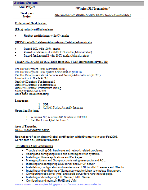 Electronic Engineering Resume Page 2 Engineering Resume Electronic Engineering Resume