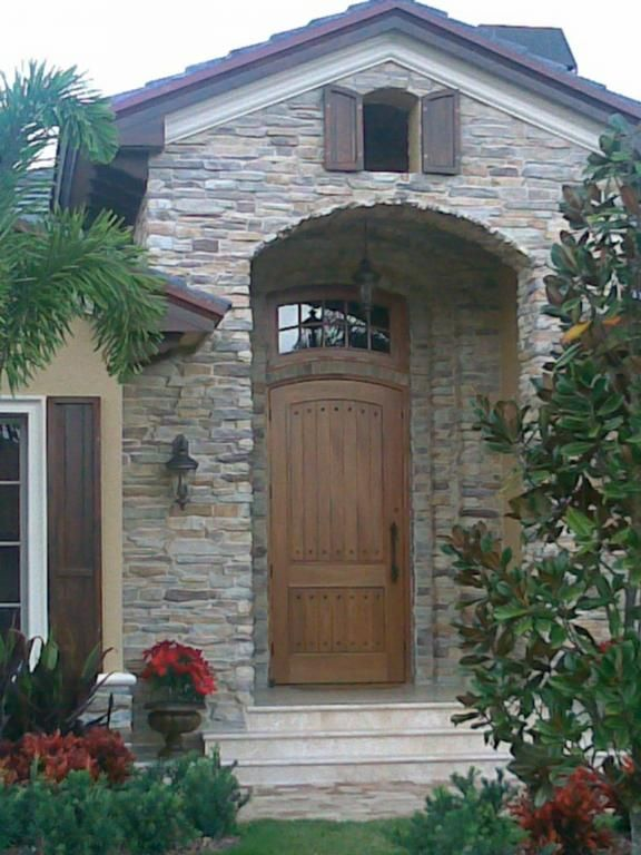 what a beautiful entrance   Home Sweet Home   Pinterest   Front ...