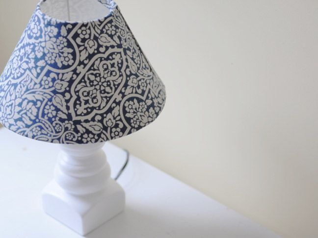 Diy how to make a lampshade cover diy lampshade seasonal decor diy how to make a pretty lampshade cover aloadofball Image collections