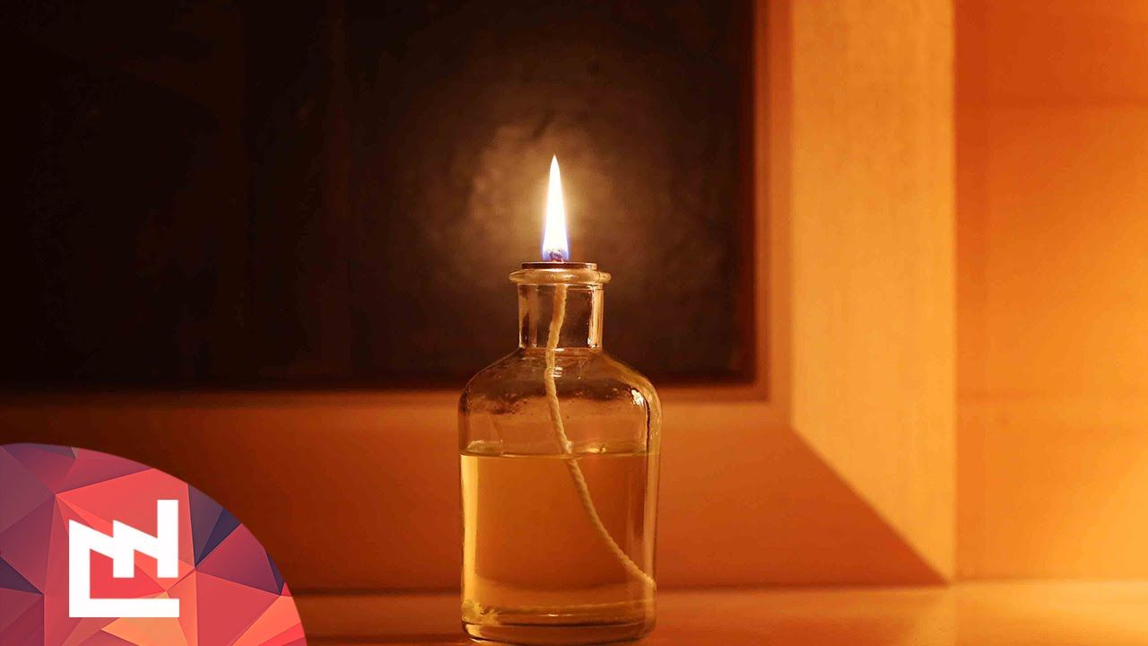 Diy Kerosene Lamp Diy Kerosene Lamp Cheap Simple Lamps Lighting Ideas