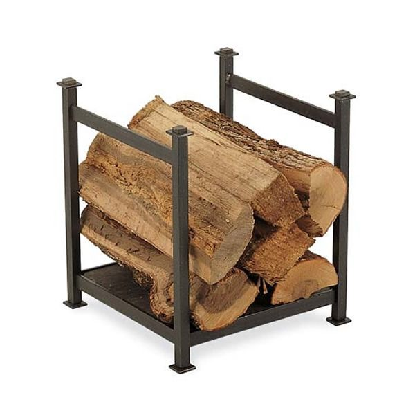 Indoor Firewood Rack Vintage Iron Australia Plans Wood With Tools