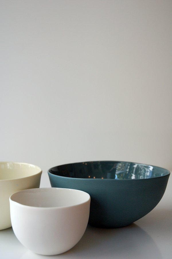 Hand-made Dish ware by Mud Australia is the Coolest