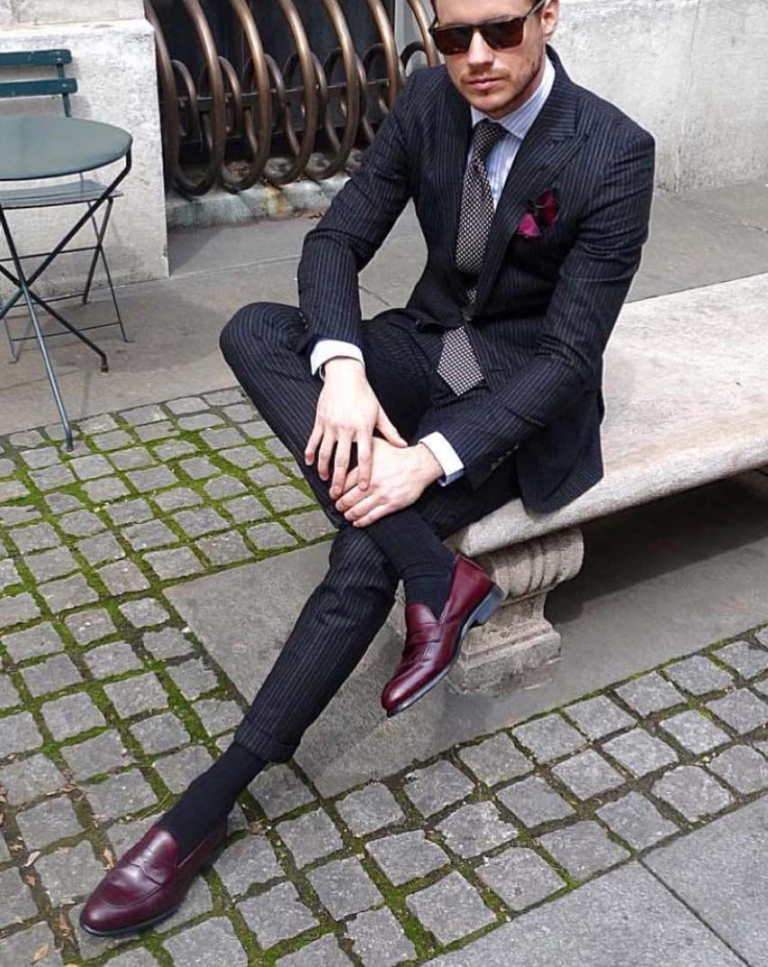 Mens accessories: stylish and fashionable