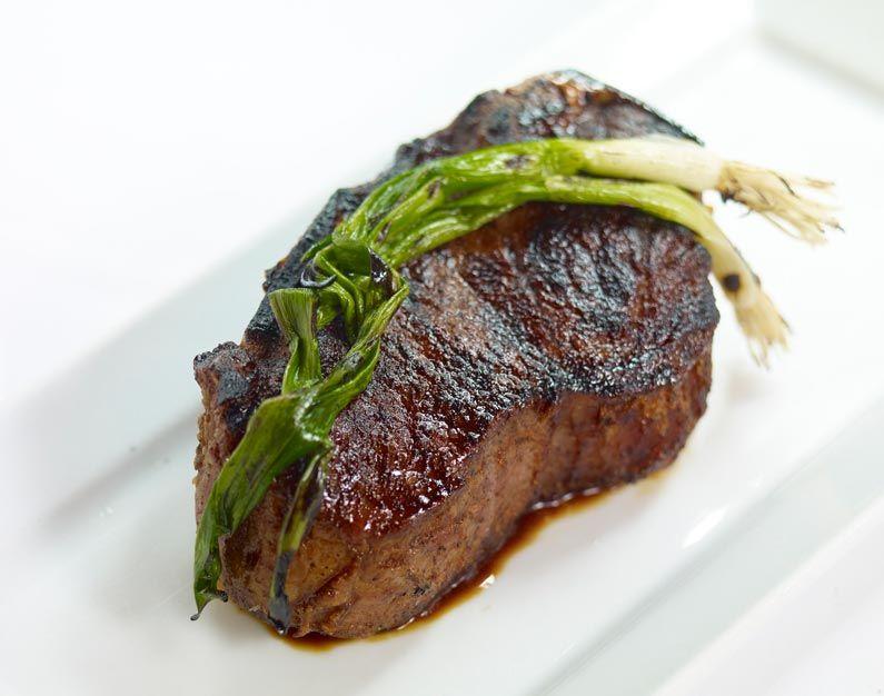 Jeff ruby highend steakhouses food food gallery
