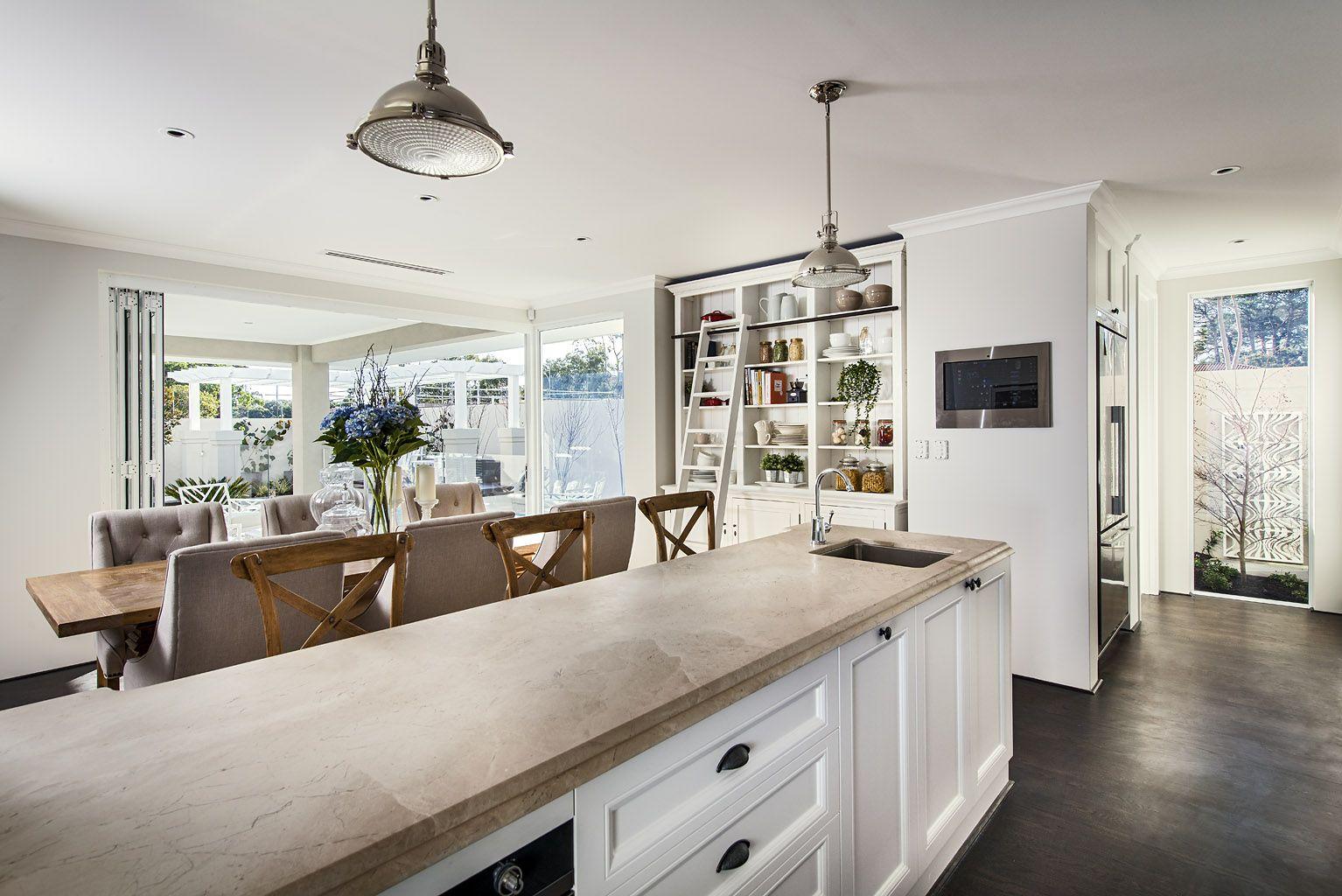 The Montauk display home by Webb \u0026 Brown-Neaves   Hamptons ...