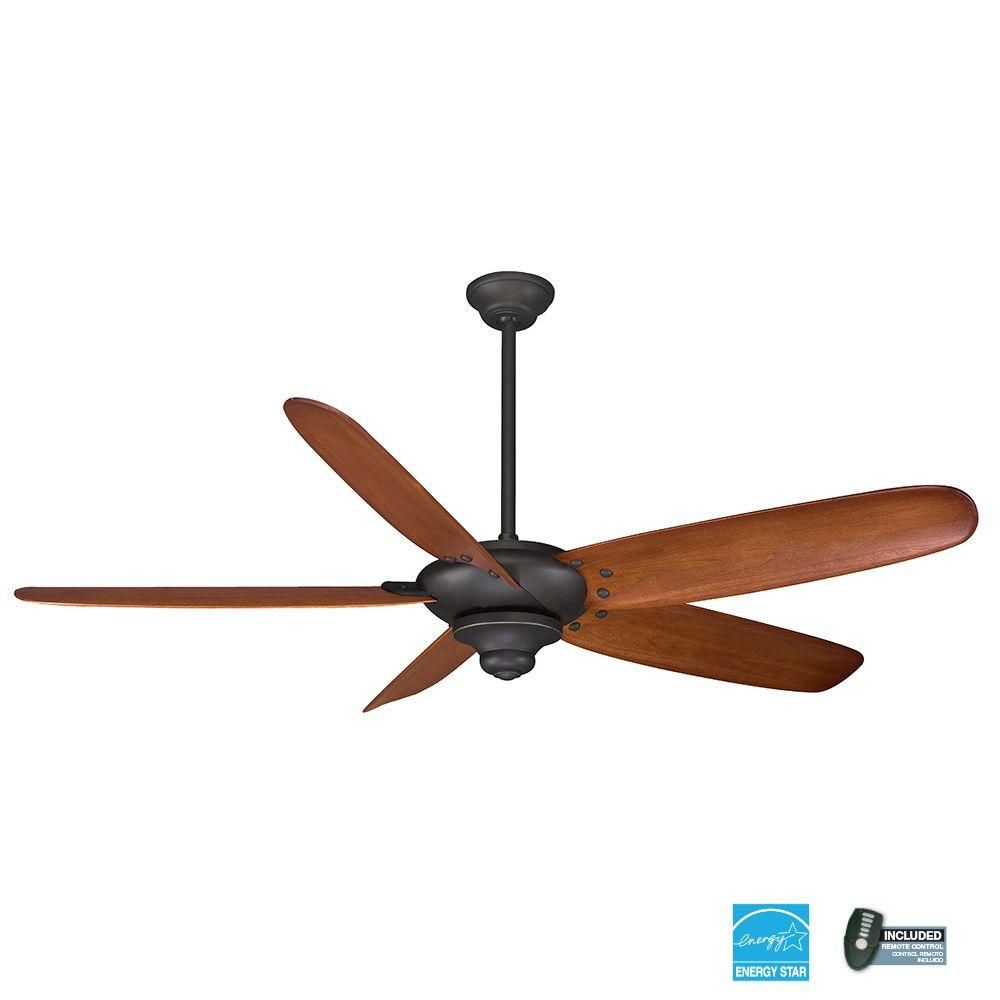Home decorators collection altura 68 in indoor oil rubbed bronze home decorators collection altura 68 in oil rubbed bronze ceiling fan 26668 the home depot living room fan mozeypictures Choice Image