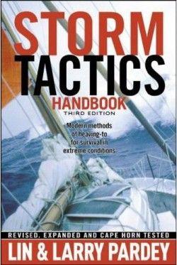 Storm Tactics Handbook: 3rd Edition in 2019   Ahoy