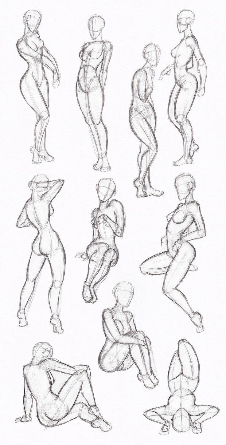 Figura humana | maniquis | Pinterest | Figuras humanas, Dibujo y ...