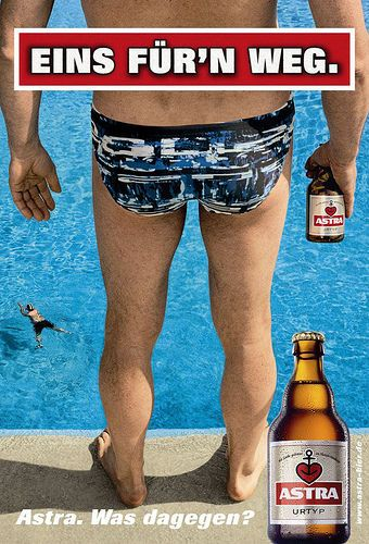 130 astra ideen astra bier bier
