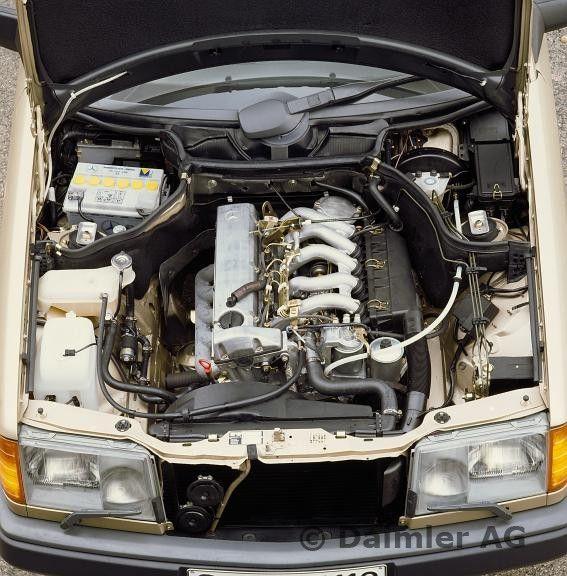 OM 602 D 25 | MB | Mercedes benz, Motor car, Cars