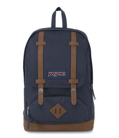 JanSport Cortlandt Backpack - Navy