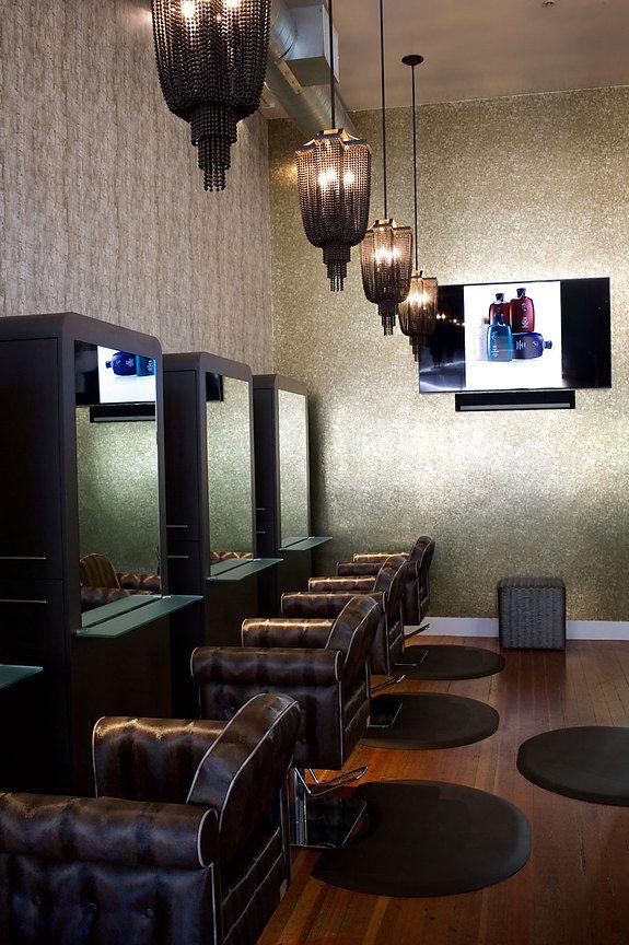Interior Designer Joan Tesauro Featured Vinyl Mirror Mirror 7736