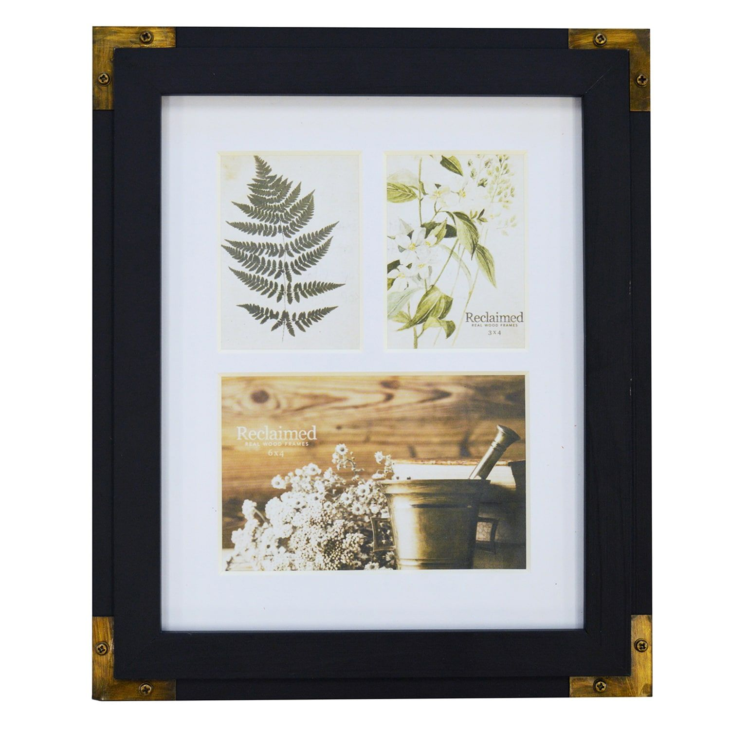 New View Farmhouse 3 Opening Collage Frame Gallery Walls