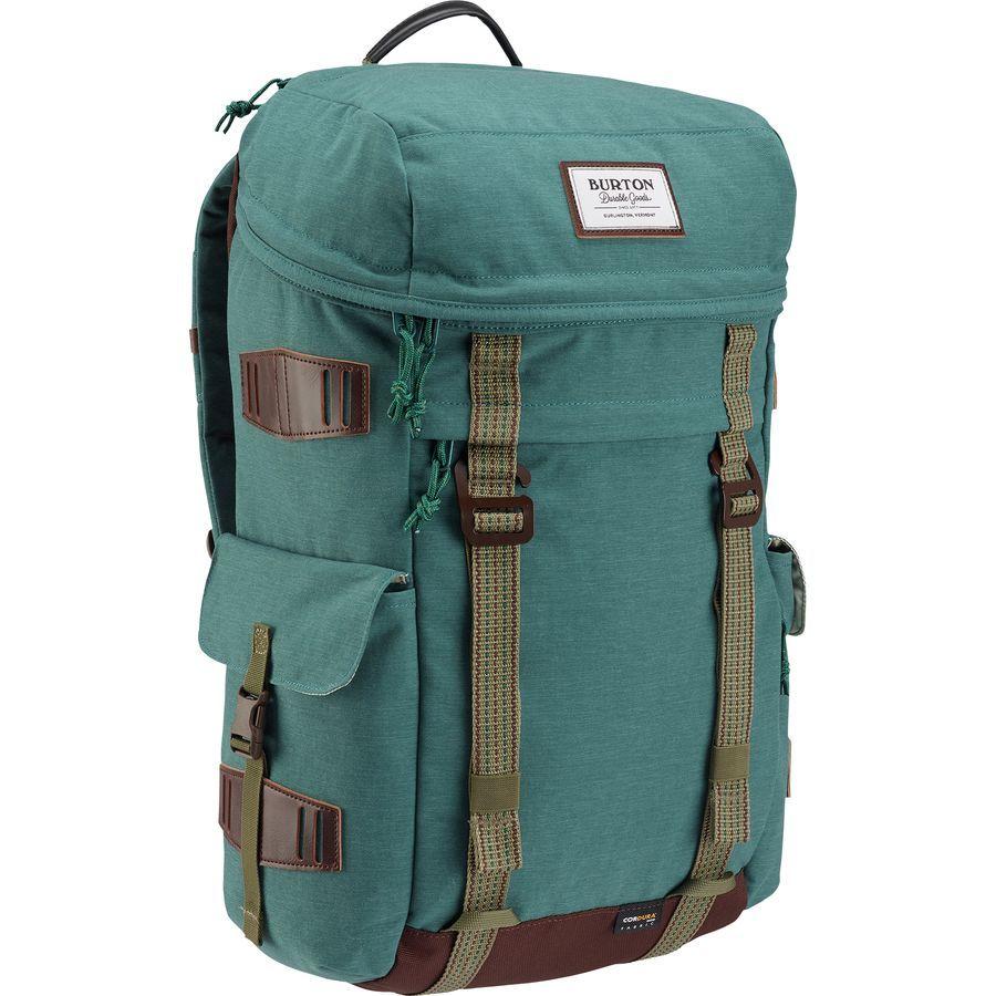 Burton - Annex 28L Backpack - Jasper Heather 67988e5edf93e