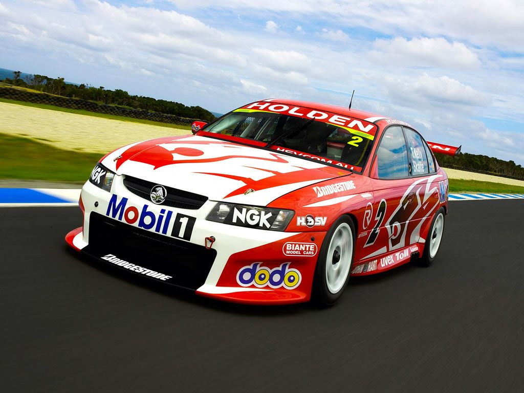 Hrt Holden Racing Team Hrt Com Au Behind The Barrier