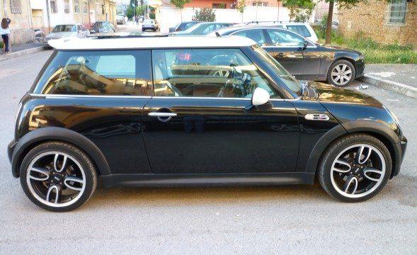 Tirane Shitet Mini Cooper S 2004 6500 Eur Qindra Makina Ne Shitje Kerko Dhe Gjej Makina Te Perdorura Dhe Te Reja Ne Tirane