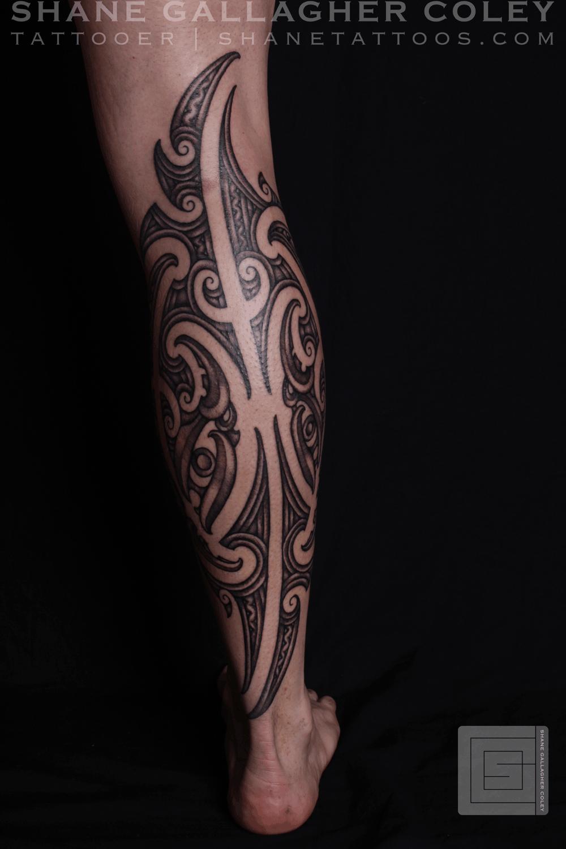 ta moko tattoo bedeutung