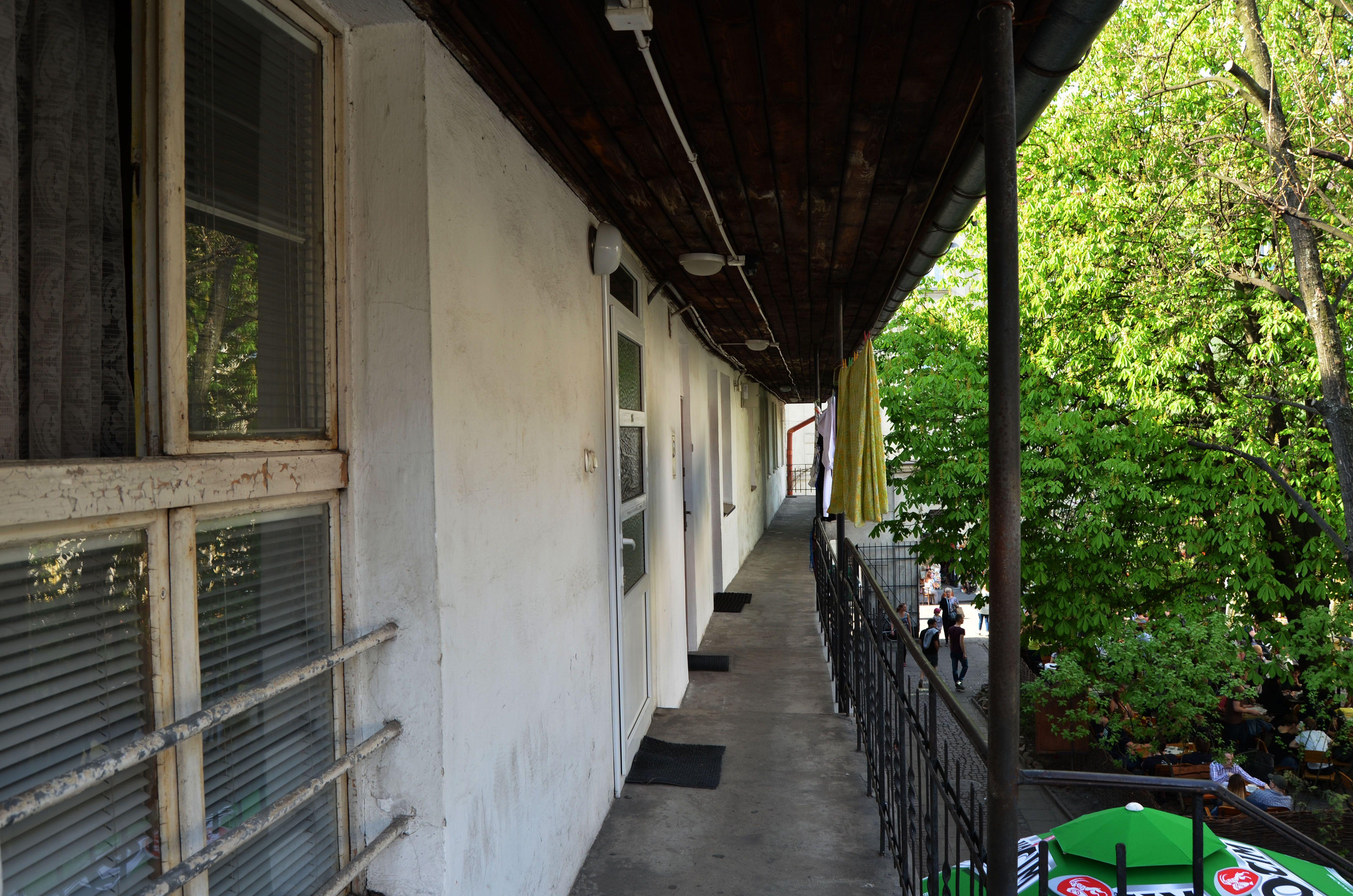 Barrio Kazimierz, La lista Schindler