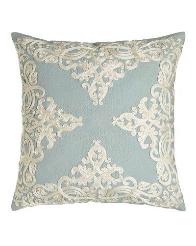 Callisto Home Rienzo 40 Kirlent Pinterest Pillows And Needlework Mesmerizing Callisto Home Decorative Pillows