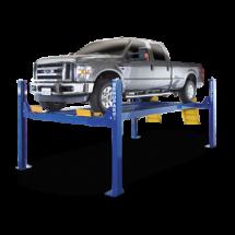 Four Post Lift >> Bendpak 4 Post Car Lift Hds 14x Garage Car Lift 4 Post