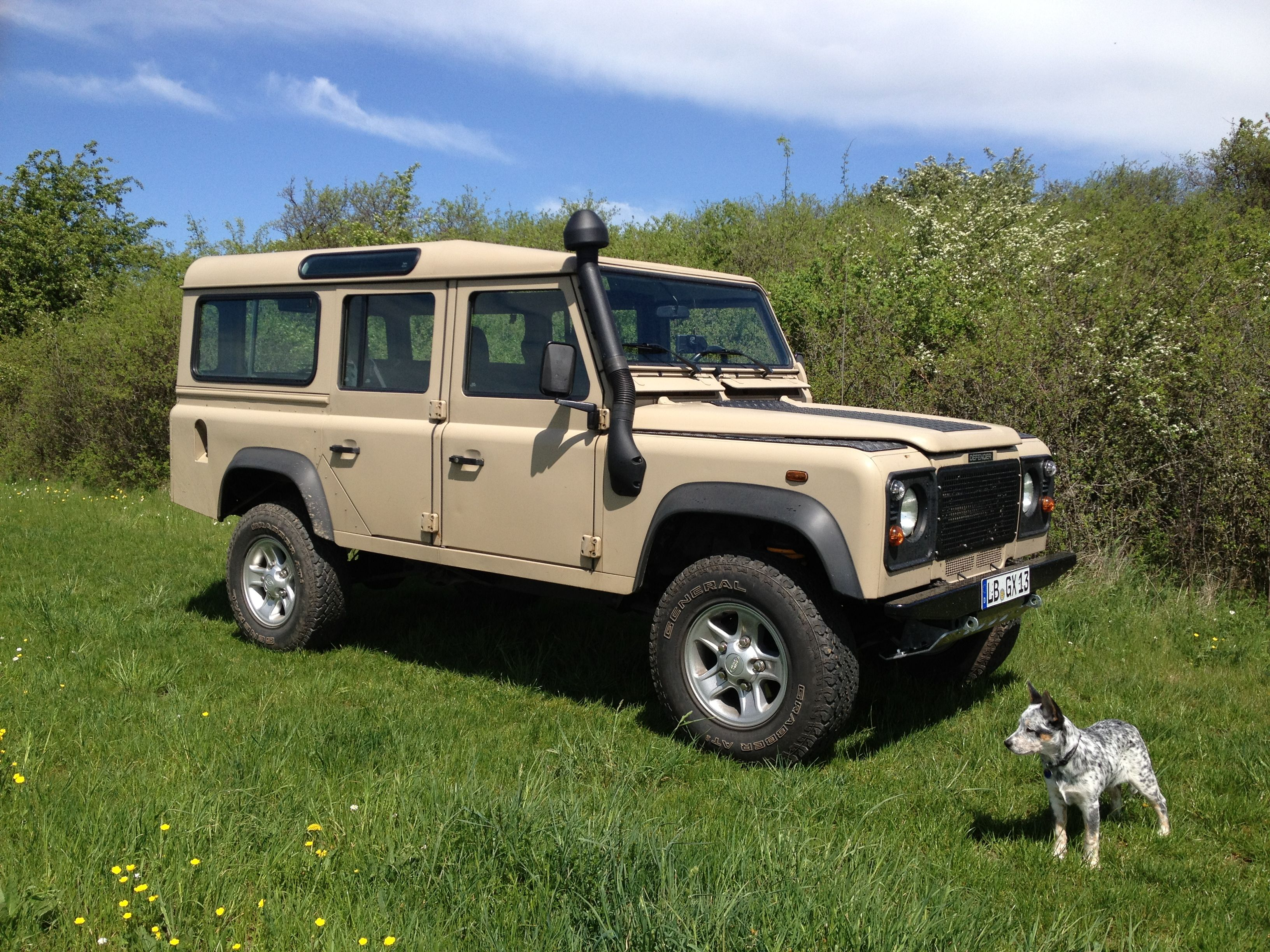 defender sale land in watch rover refurbished landrover york january new customized defenders fully for located youtube