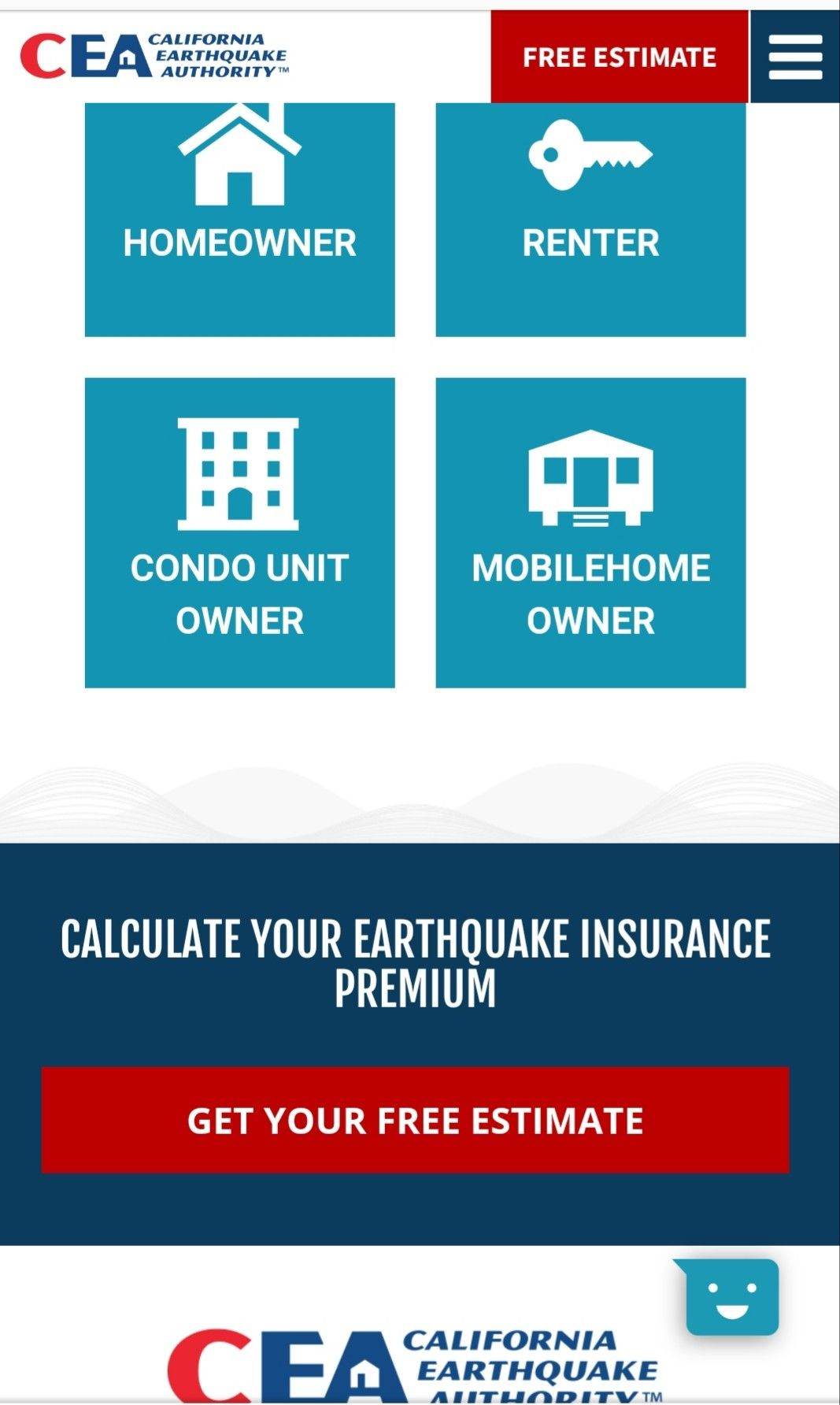 Earthquake Insurance State Farm Insurance State farm