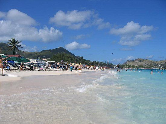 Orient: The Caribbeans Most Famous Nude Beach - GoNOMAD