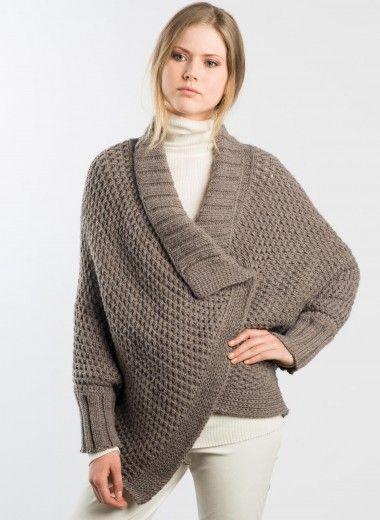 in dit n 8 cape ch les tricot tricot et crochet et tricot gratuit. Black Bedroom Furniture Sets. Home Design Ideas