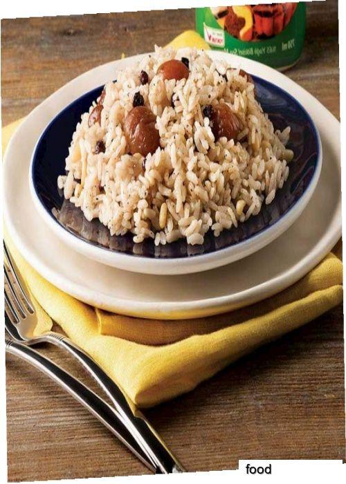 Chestnut Inner Rice Recipe Chestnut Inner Rice Recipe