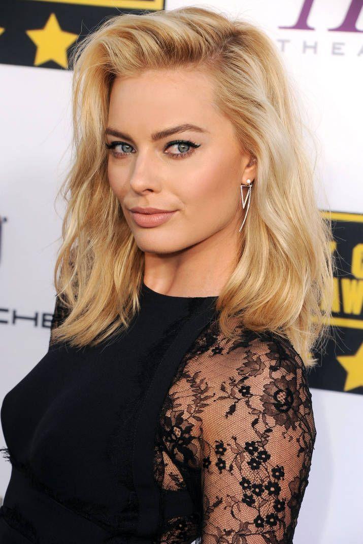 Best Medium Length Haircuts models hairstyle