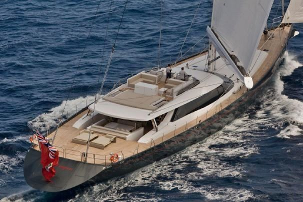 167 Alloy Yachts Sloop Find It On Www Foundyt Com Boat Sailing Yacht Yacht Boat