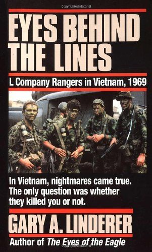 Eyes Behind the Lines L Company Rangers in Vietnam 1969 -- Find out more about the great product at the image link.