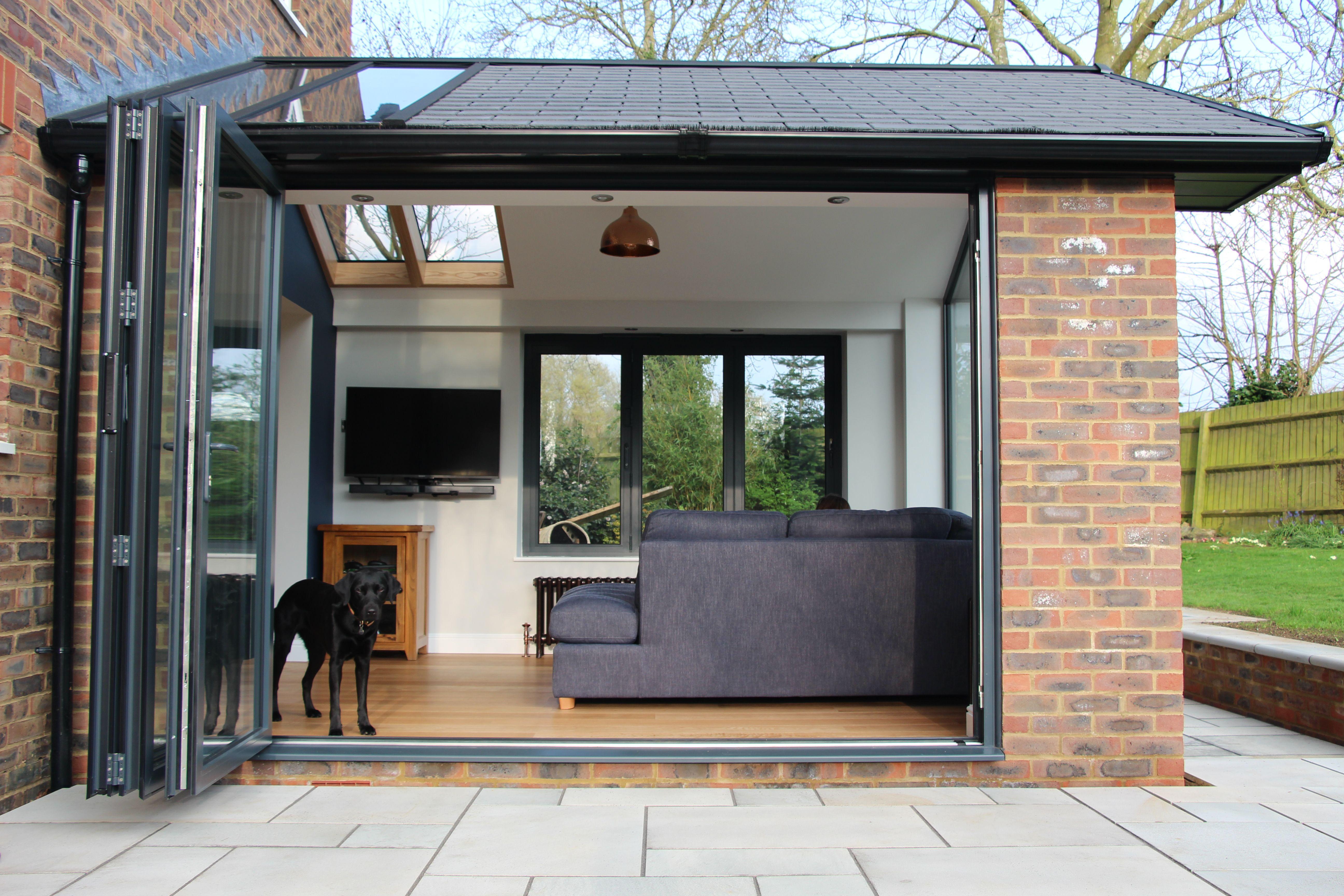 Pin By Varias Ideas On Veranda In 2020 House Extension Design House Extension Plans House Extensions