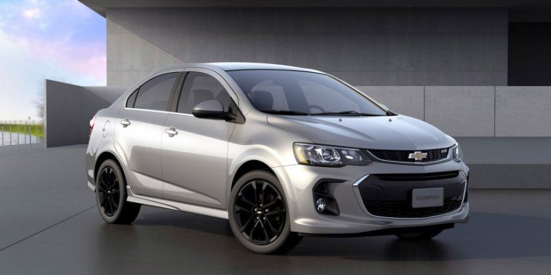Chevrolet Aveo 2017 >> Chevrolet Aveo 2017 Chevy Sonic Chevrolet Chevy Cars