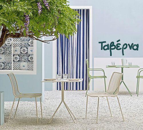 pin von ikarus design auf garten pinterest tisch. Black Bedroom Furniture Sets. Home Design Ideas
