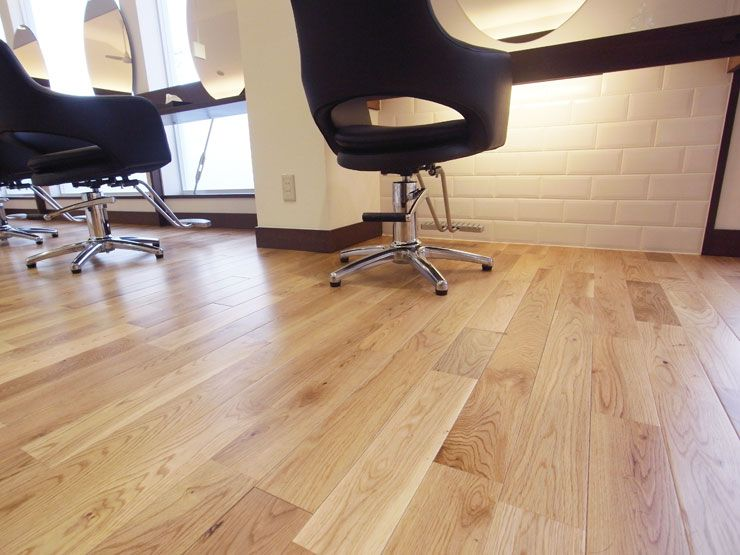 Solid Wood Flooring Vs Engineered Wooden Flooring Who S The