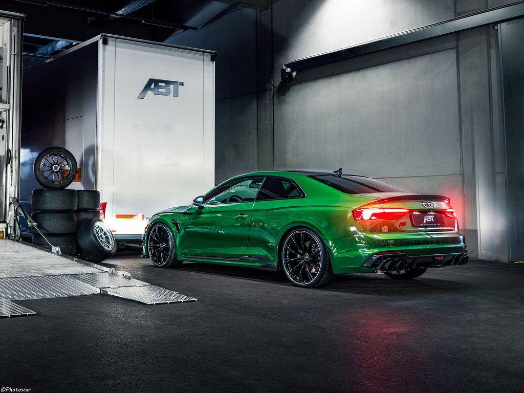 Audi Rs5 R Coupe 2018 Abt Audi Rs5 Audi Latest Cars